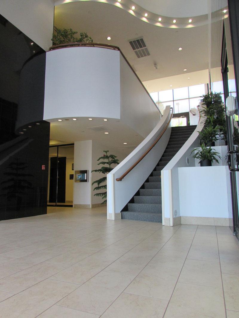Citadel Terrace Lobby