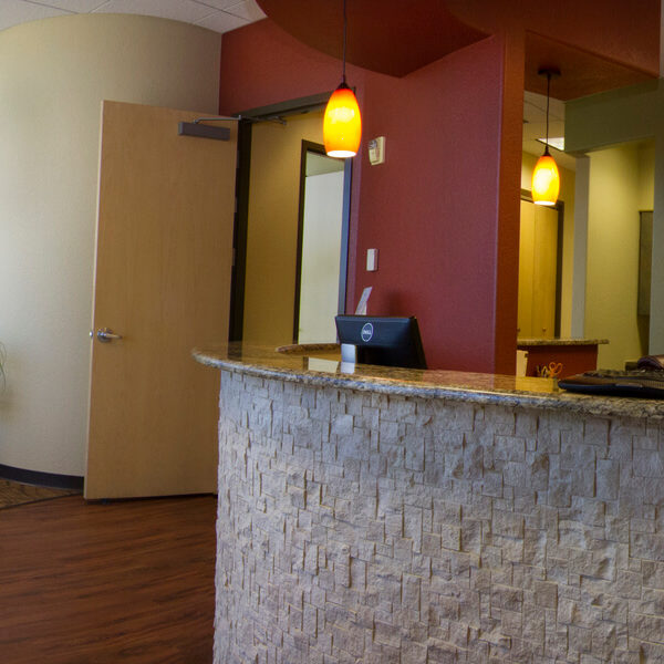 Twin Dental Colorado Springs - Constructed by Raine Building